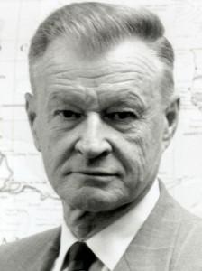 Zbiniew Brzezinski