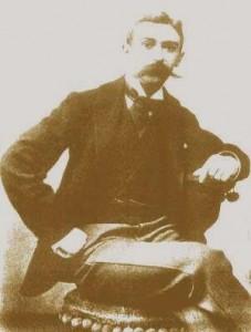 Pierre de Coubertin