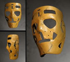 Le masque de Sawchuk