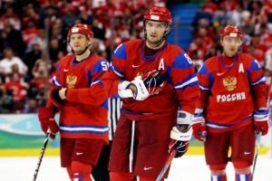 Les Russes seront à la recherche de leur gloire passée à Sotchi. (Bruce Bennett-Getty Images)