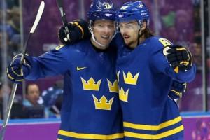 Karlsson et Ekman-Larsson, un futur doré pour la Suède (NHL.com)