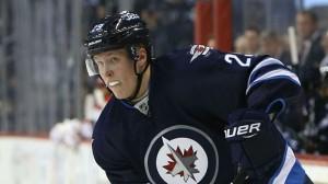Patrik Laine est prêt à faire souffrir les défenses de NHL.